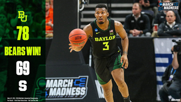 Baylor holds on for win over Syracuse