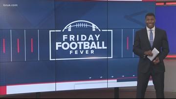 Friday Football Fever Week 3: Sept. 13, 2019
