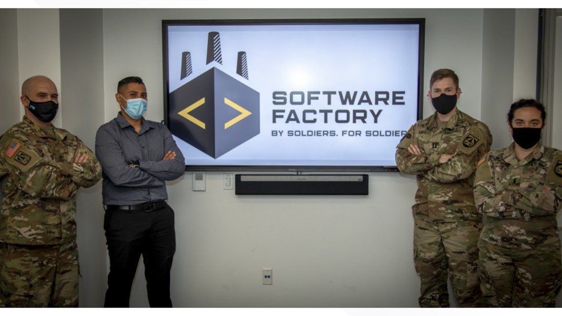 Army Futures celebrates grand opening of Army Software Factory