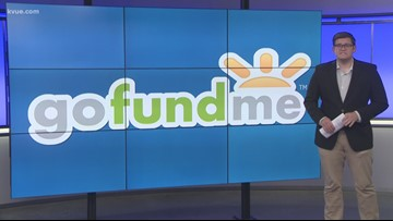Pflugerville family says not all GoFundMe accounts are bad