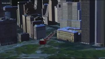 NORAD will still track Santa during shutdown