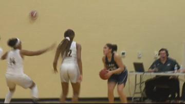 Hendrickson girls advance to Sweet 16 in 6A