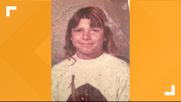 Cold case victim 'Corona Girl' identified after more than 30 years