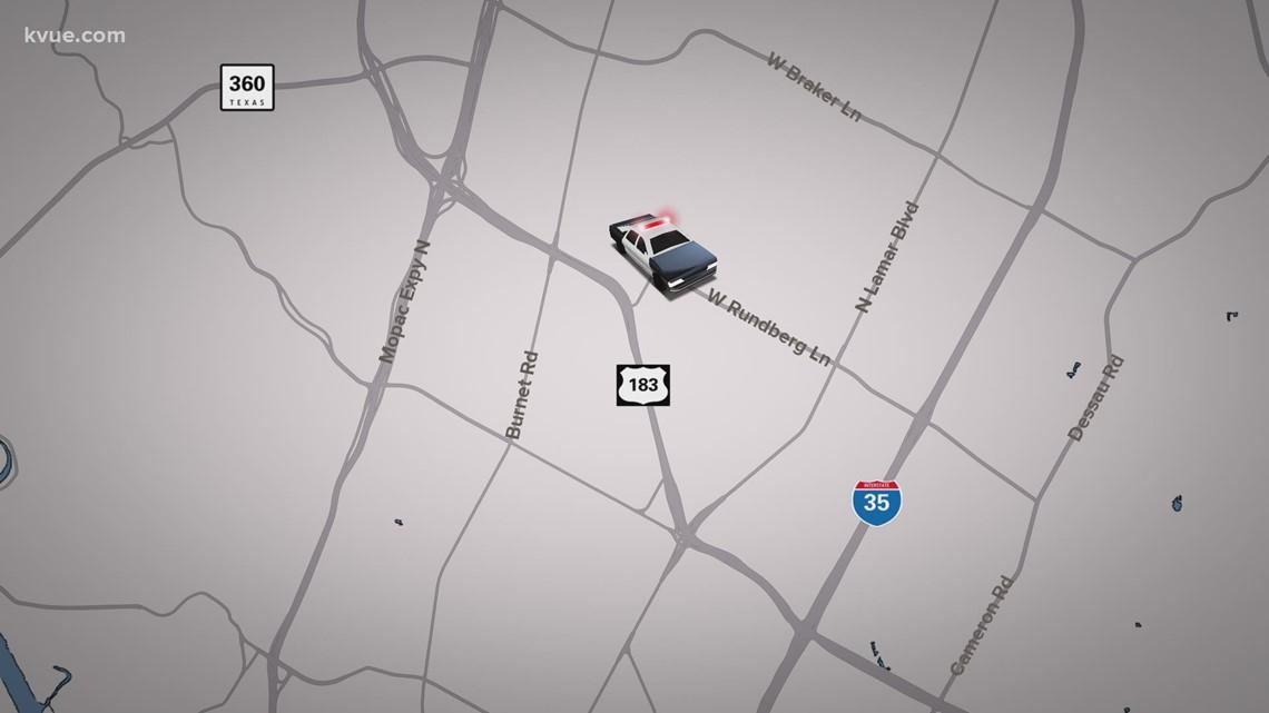 APD investigating a suspicious death in North Austin