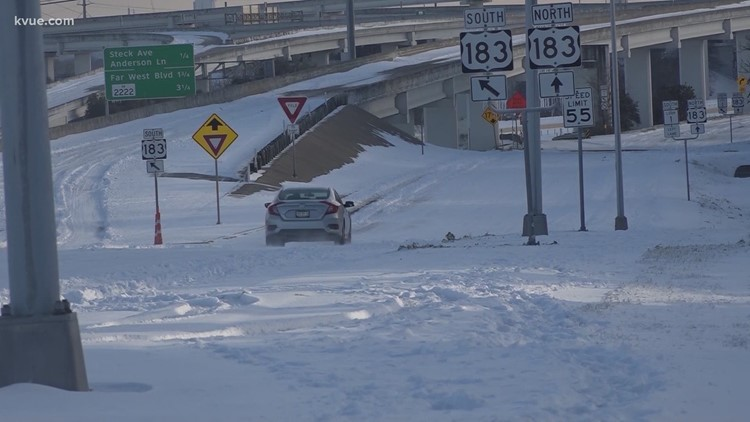 Defenders: Texas failed to prepare for winter storms after 2011 freeze