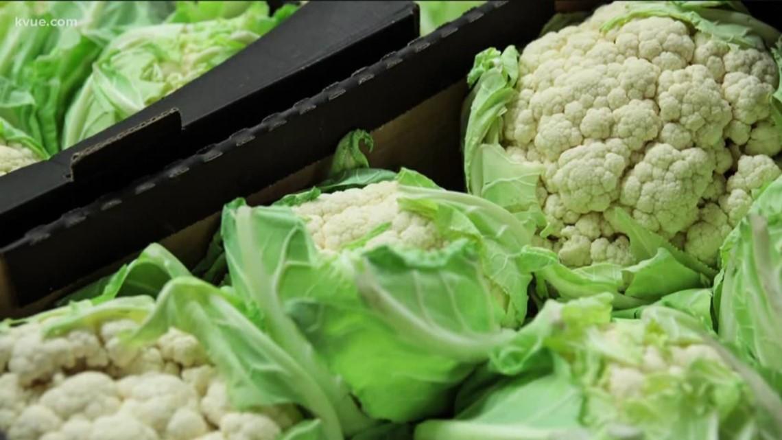 Farm in E. Coli outbreak tied to cauliflower recall