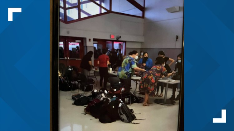 Del Valle ISD implementing new clear bag policy after recent incidents