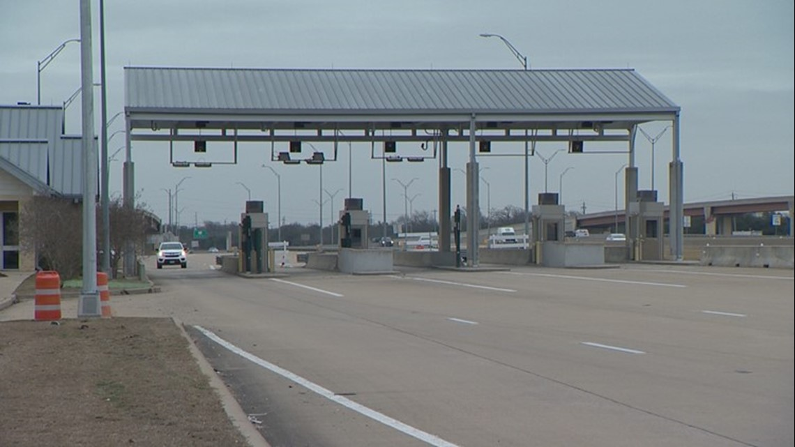 Central Texas leaders plan to extend Toll Road 183A as cities continue to grow