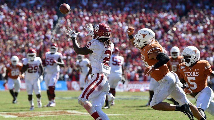 Longhorns injury report: Texas defense continues to be plagued with injuries after Red River Showdown