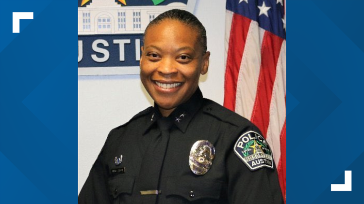 APD's Chief Chacon appoints new chief of staff, Robin Henderson
