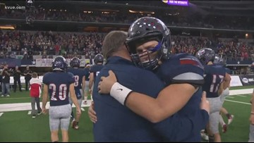 Wimberley falls to Pleasant Grove in UIL 4A-Division II state title game