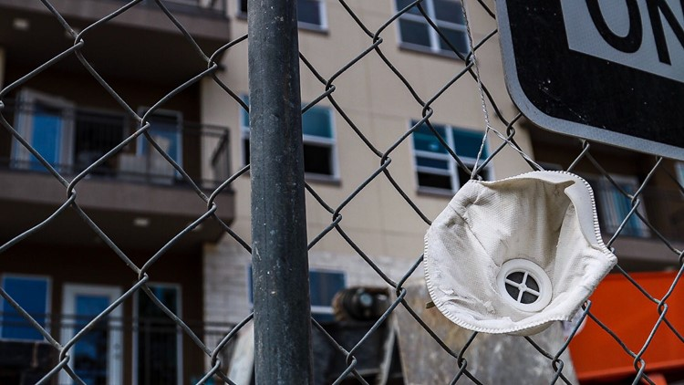 Forced out   What happens to tenants when developers tear down old buildings?