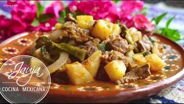 Made In Austin Jauja Cocina Mexicana Kvue Com