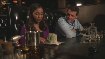 KVUE on the Road: KVUE goes bar hopping at some of Austin's most interesting watering holes