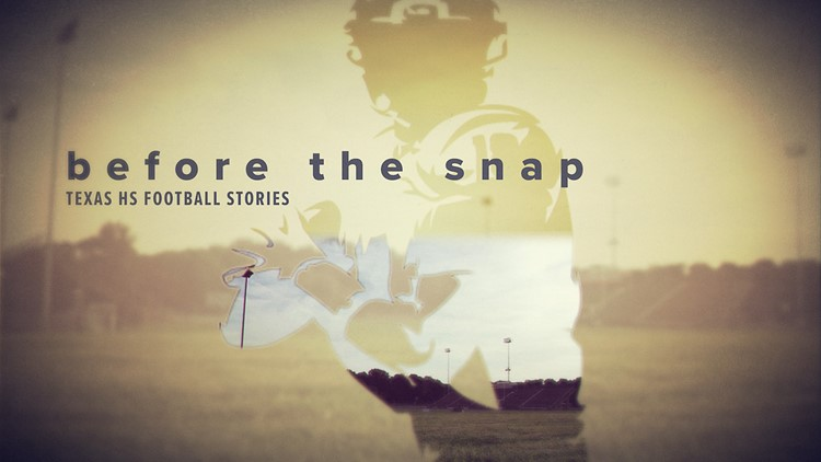 Before the Snap: Texas HS football stories