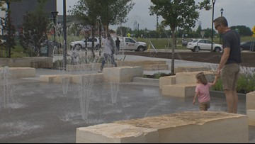 New park opens at Mueller community in Austin