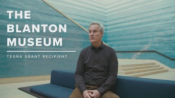 Interview with Blanton Museum's Director of Education