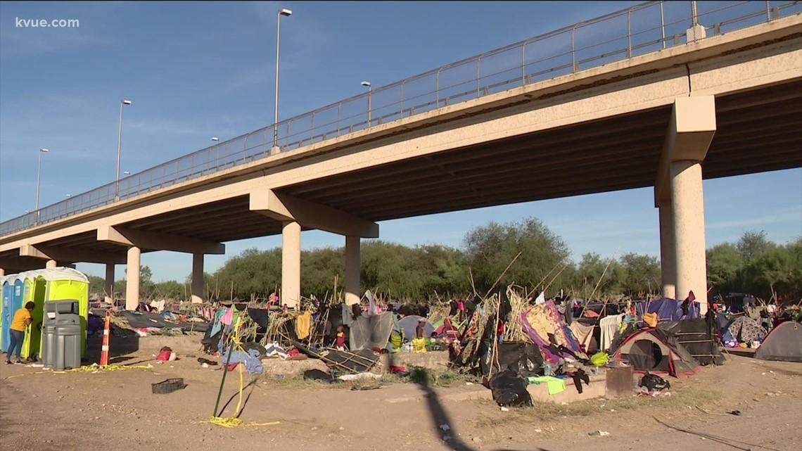 KVUE Defenders investigate Haitian migration to Texas