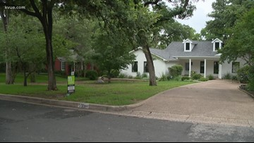 Austin ZIP code is one of the least affordable places in Texas to buy a house instead of renting, study says
