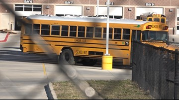 New Leander ISD system could leave students without bus service
