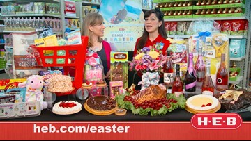 April 2017: Easter