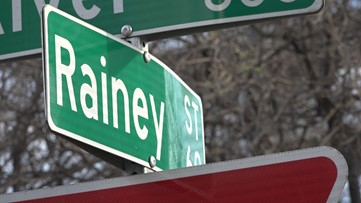 City of Austin's 'Rainey Shared Streets' pilot ends, deadline for public feedback is Wednesday