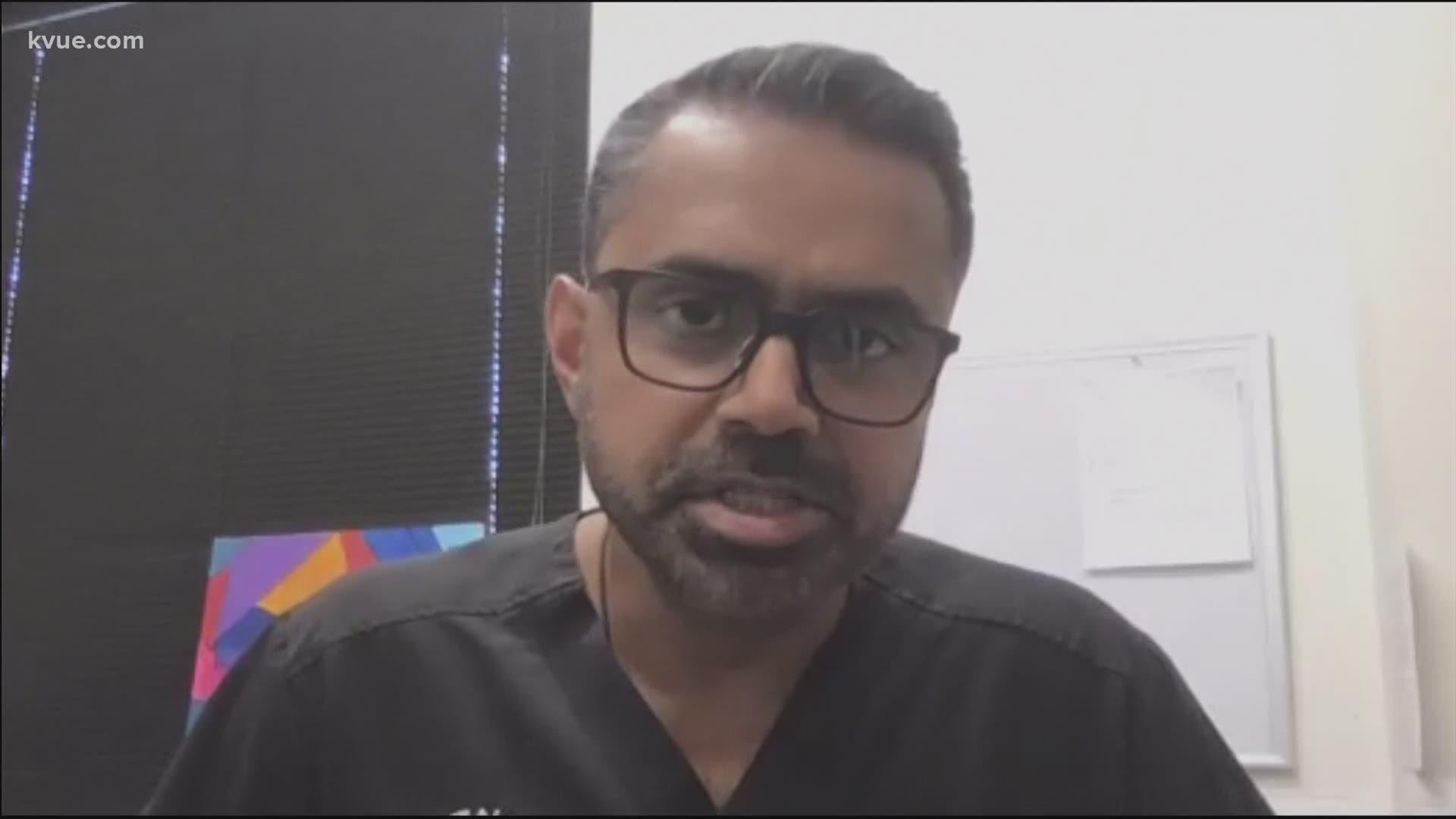Chadwick Boseman Doctor Speaks On Colorectal Health Kvue Com