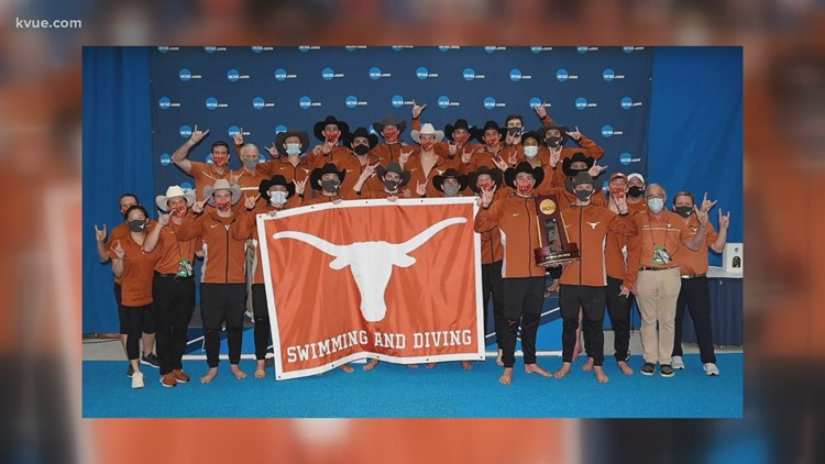 Head coach Eddie Reese retires after UT men's swimming and diving team wins 15th national championship