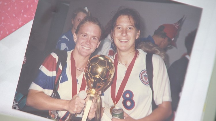 Progress in consciousness: Trailblazing Hamilton helped set stage for USWNT rise in popularity