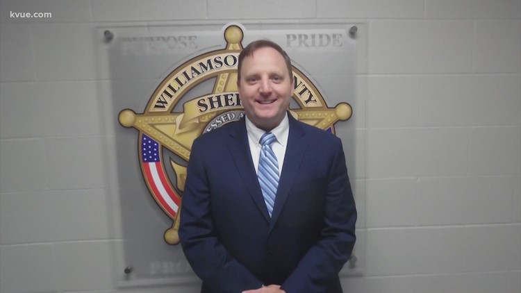 Former Sheriff Robert Chody intends to run for Williamson County sheriff in 2024, according to finance report