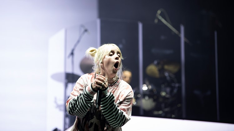 Billie Eilish 'Happier Than Ever' to come back as ACL Fest 2021 headliner