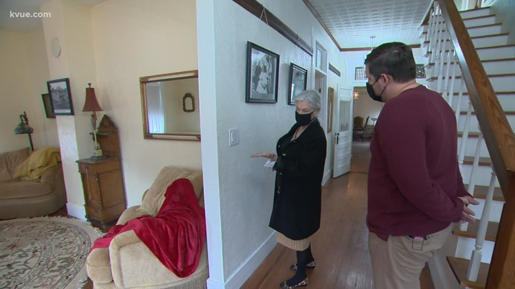 Johnson City's Pearl Hotel restored: A historic place to spend the night