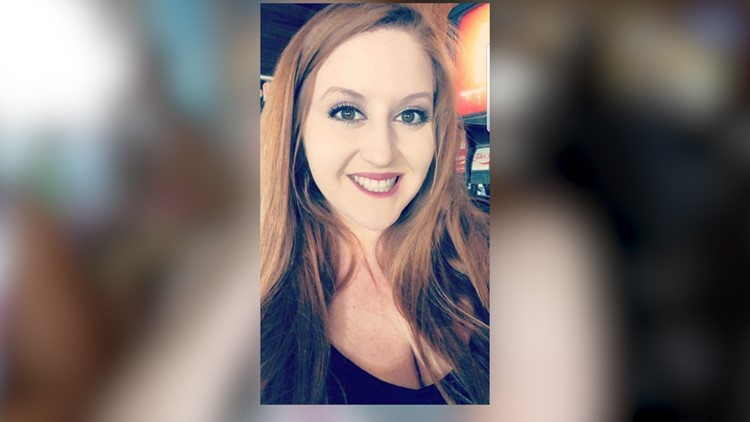 28 year old Christa Leanne Reid died in a head on collision on July 20 on North Pope Bend Road.