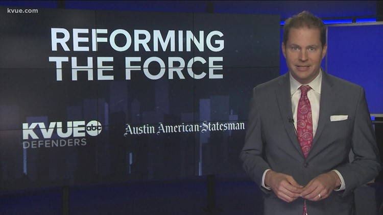 Policing in Austin: The crime discussion