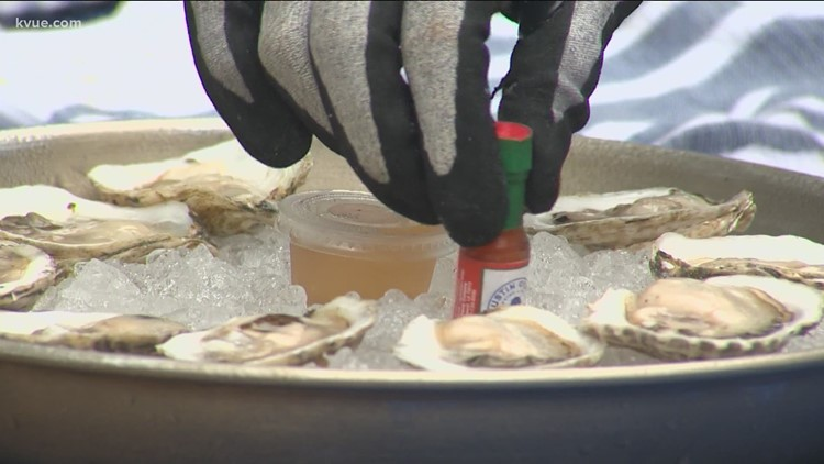 Take This Job: Oyster shucking with Austin Oyster Company