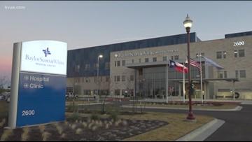 Baylor Scott & White Health opens hospital in Pflugerville