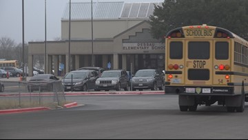 Pflugerville ISD votes to change some attendance zones