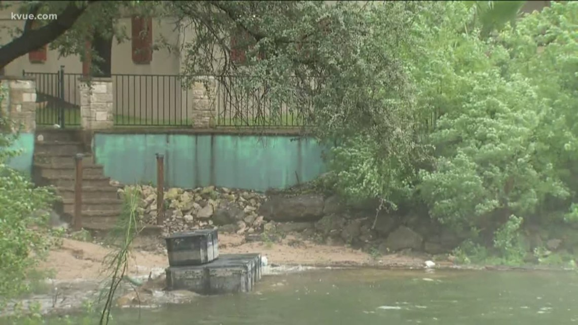 Lake Travis Communities Evacuate After Quot Historic Quot Flooding