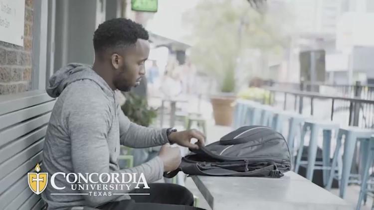 Concordia University Brandon