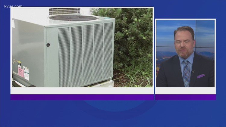 AC spike prices due to shortages