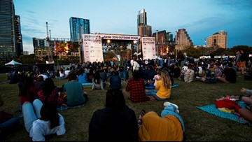 PHOTOS: SXSW Outdoor Stage at Ladybird Lake wraps up for 2019