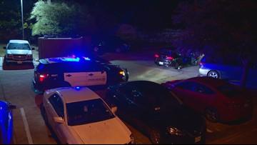 Woman injured in northeast Austin apartment shooting