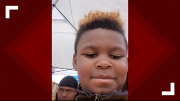 Manor police find missing 8-year-old boy safe and well