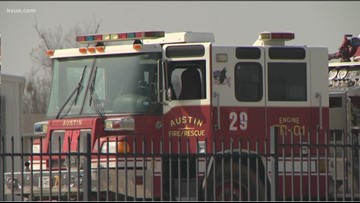 Austin Firefighters Association calls out fire chief over harassment issues