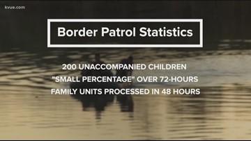 Illegal border crossings dropped in June