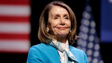 Nancy Pelosi coming to Austin to speak at 2019 Texas Tribune Festival