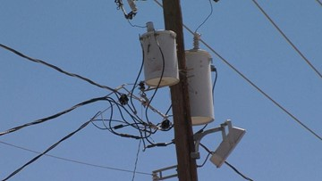 ERCOT again pushing for conservation amid high temperatures