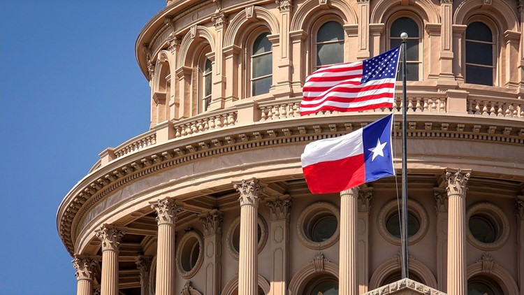 Here are the new laws going into effect in Texas on Sept. 1