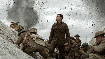 KVUE Review: '1917,' Best Picture nominee