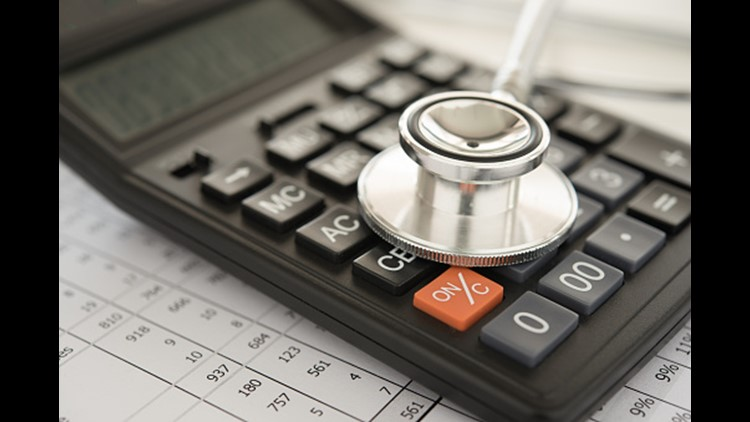 4 ways that you could potentially save money on health care